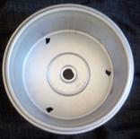 Приставка для переработки косточковых плодов к электро соковыжималкам СВ-2..., фото №5