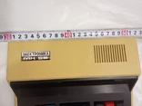 Калькулятор Электроника МК-59. 1986г, фото №3