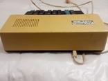 Калькулятор Электроника МК-59. 1986г, фото №6
