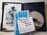 Kingdom Hearts II (PS2, NTSC-J), фото №4