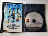 Kingdom Hearts II: Final Mix (ps2, ntsc-j), фото №4