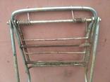 Багажник на ИЖ, фото №5