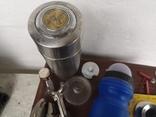 Кухонные утварь термос открывачка точилка крышка млин для перца  штопор уборка кухни, фото №6