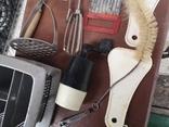 Кухонные утварь термос открывачка точилка крышка млин для перца  штопор уборка кухни, фото №10