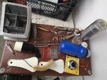 Кухонные утварь термос открывачка точилка крышка млин для перца  штопор уборка кухни, фото №11