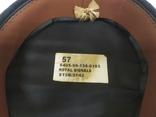 Головной убор Сerta Cito Королевский корпус связи. Великобритания. Англия. 57рр, фото №11