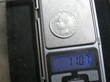 2 марки 1906 D. Бавария. Отто., фото №6