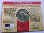 5 долларов Соломоновы острова, Год свиньи, Унция, фото №4