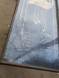 Картины из соломы. 2 шуки. Птицы. Кукушка., фото №3