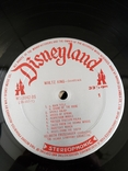 "Disneyland Stereophonic ""Waltz King -soundtrack from Walt Disney's"", фото №3"