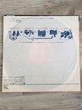 """Vinyl. Classical. """"Jascha Heifetz -Tchaikovsky/Mendelssohn"""", фото №4"""