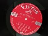 """Vinyl. Classical. """"Jascha Heifetz -Tchaikovsky/Mendelssohn"""", фото №6"""