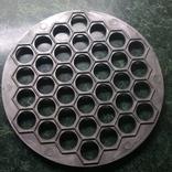 Форма для пельменей подставка под горячее, фото №2