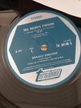 "Vinyl. Classical. ""Charles Ives -Holidays Symphony"", фото №5"