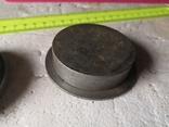 Крышки металлические для канистр СССР ГОСТ, фото №3