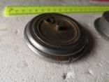 Крышки металлические для канистр СССР ГОСТ, фото №4
