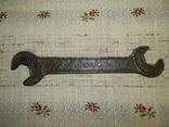 Гаечный ключ, фото №3