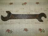 Гаечный ключ, фото №4