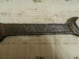 Гаечный ключ, фото №5
