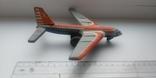 Самолет игрушка времен ссср, фото №3
