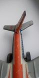 Самолет игрушка времен ссср, фото №6