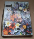 Коробка от Конфет, Ассорти, Каунасская Конд Ф-Ка, Литовская ССР, фото №3