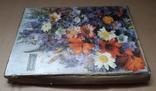 Коробка от Конфет, Ассорти, Каунасская Конд Ф-Ка, Литовская ССР, фото №4