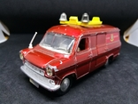 Dinky Toys No.407 Ford Transit Mk1, фото №3