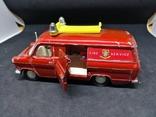 Dinky Toys No.407 Ford Transit Mk1, фото №5