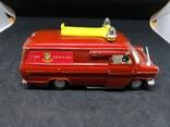Dinky Toys No.407 Ford Transit Mk1, фото №7