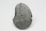 """Кулон """"Тисячарука Гуаньїнь"""" з метеорита Aletai, 34 грам, із сертифікатом автентичності, фото №7"""