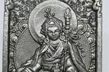 """Кулон """"Гуру Падмасамбхава"""" із  метеорита Aletai, 75,2 грам, із сертифікатом автентичності, фото №7"""