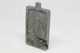 """Кулон """"Гуру Падмасамбхава"""" із  метеорита Aletai, 75,2 грам, із сертифікатом автентичності, фото №11"""