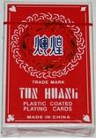 Игральные карты 2000-х (полная колода,54 листа) Китай