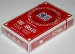 Игральные карты 2000-х (полная колода,54 листа) Китай фото 2