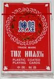 Игральные карты 2000-х (полная колода,54 листа) Китай фото 3