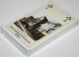 """Игральные карты """"Saarberg"""" (сокращ.колода,32 листа) Германия фото 4"""