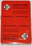 Игральные карты 1980-х (сокращ.колода,32 листа) Германия