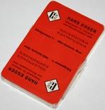 Игральные карты 1980-х (сокращ.колода,32 листа) Германия фото 2