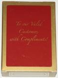 """Игральные карты """"Casino Freedom"""" (полная колода,54 листа) Carta Mundi.,Бельгия фото 3"""