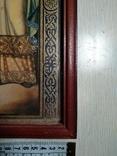 Икона собор святого архистратига Михаила, фото №5