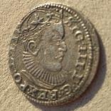 Трояк 1589, фото №2