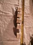 Точильные шлифовальные цилиндрические круги камень абразив, фото №9