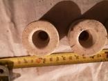 Точильные шлифовальные цилиндрические круги камень абразив, фото №13
