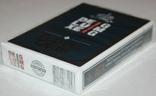 """Игральные карты """"DeLuxe.,покер"""" (полная колода.,54 листа.,1 тип) Одесса.,Украина фото 3"""