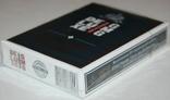 """Игральные карты """"DeLuxe.,покер"""" (полная колода.,54 листа.,2 тип) Одесса.,Украина фото 3"""