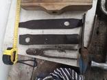 Уборка гаража инструменты рубанок ножницы, фото №5