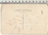 Старинная открытка. До 1945 года. Разное., фото №3