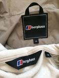 Куртка berghaus с флисовой кофтой, фото №4
