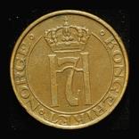 Норвегия 5 эре 1941, фото №3